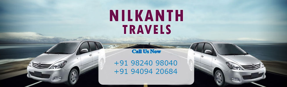 Nilkanth Travels | Car Hire in Ahmedabad